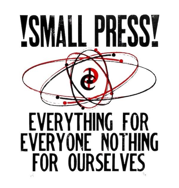 SMALL PRESS