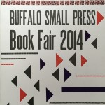 2014 Program Cover by Caitlin Caldwell and Michael Reyes printed at WNYBAC